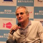 第20回東京フィルメックス オリヴィエ・アサイヤス、ホウ・シャオシェンを語る